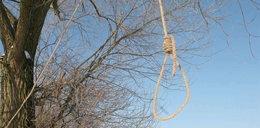 Samobójca pozywa policję, bo go źle odcięli ze sznurka