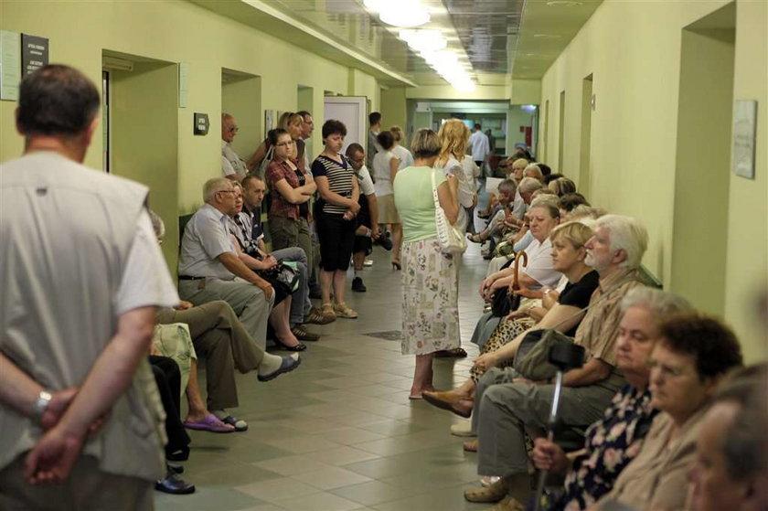 Szokujący raport NIK o szpitalach. Zobacz, dlaczego czekasz do lekarza