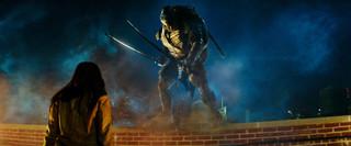 'Wojownicze żółwie ninja' - gadzi superbohaterowie