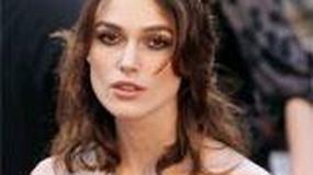 Keira Knightley i Victoria Beckham wśród najpiękniejszych