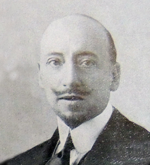 Gabrijele D`Anuncio (1863-1938)