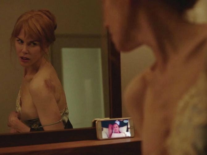 Nikol Kidman: Nakon seksualnog nasilja otišla sam kući i uradila sam ovu UŽASNU STVAR