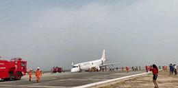 Uratował 89 pasażerów. To nagranie mrozi krew w żyłach