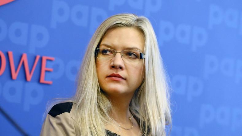 Małgorzata Wassermann w rządzie PiS? Może objąć resort sprawiedliwości