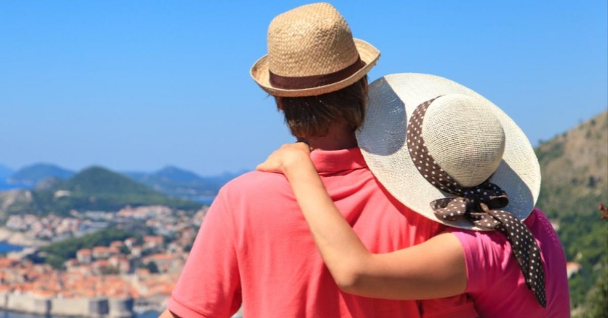 Małżeństwo nie umawia się z główną obsadą