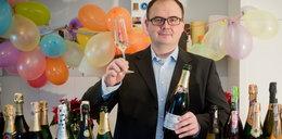 Czym spełnić noworoczny toast?