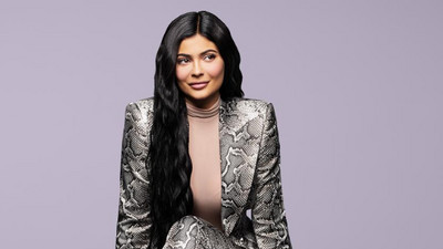 Outrage over Forbes naming Kylie Jenner a 'self-made' billionaire