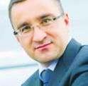 Wojciech Kądziołka rzecznik prasowy Polskiej Grupy Pocztowej S.A. doręczającej przesyłki z sądów i prokuratur
