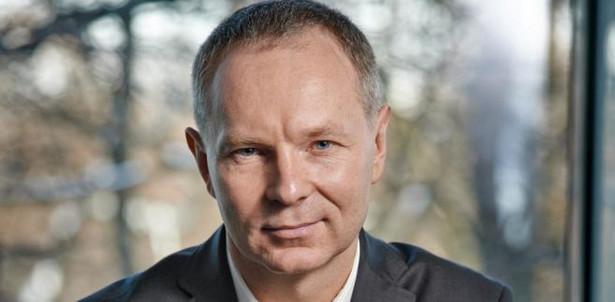 Adam Maciejewski, prezes Giełdy Papierów Wartościowych