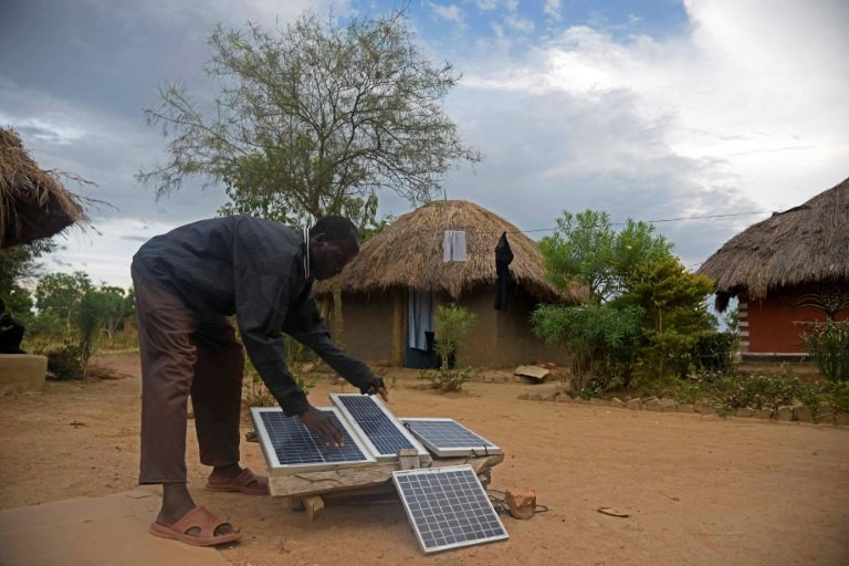 The Sh4.7 billion loan will be used for funding of solar power projects and provision of clean cooking stoves in 14 marginalised counties in Kenya.