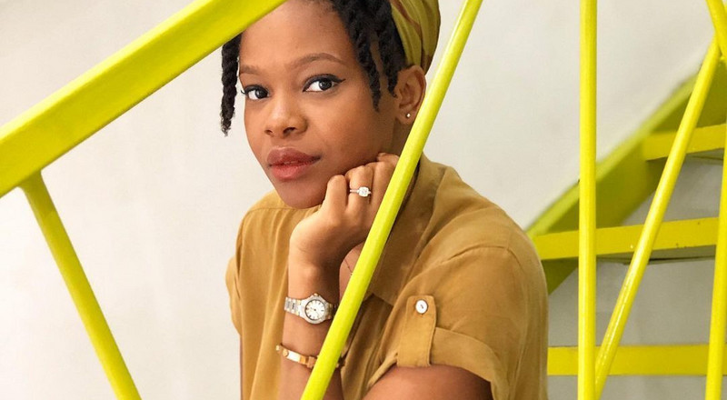 'I didn't know I had covid-19' - Zainab Balogun says as she recounts experience with deadly virus