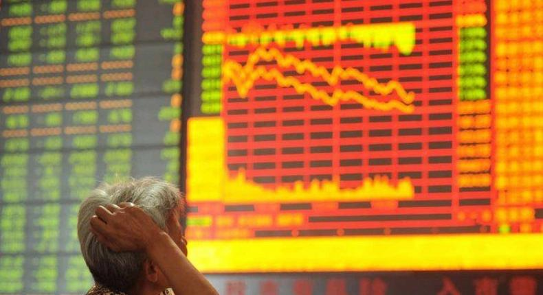China arrests HK-owned fund executives for futures manipulation - Xinhua