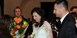 Monika Pyrek wyszła za mąż