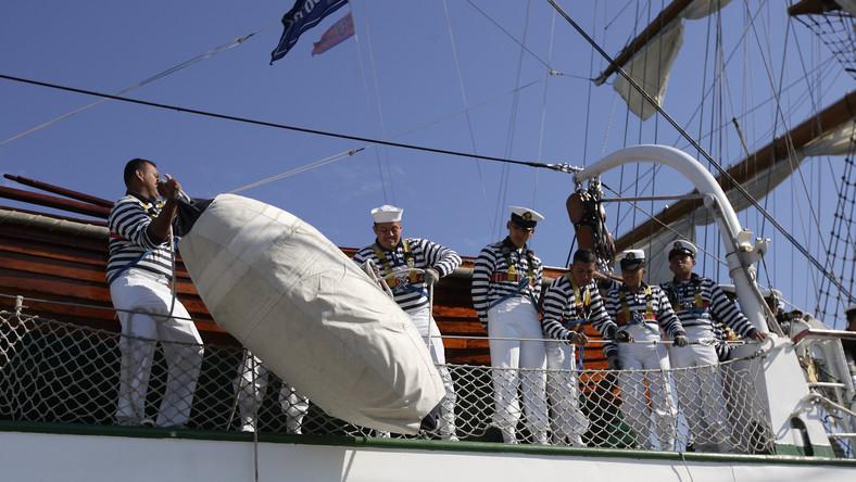 """Meksykańscy marynarze odpierają zarzut. """"To nie my zaatakowaliśmy"""""""