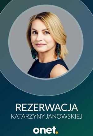 Rezerwacja: Monika Jaruzelska, Grzegorz Zariczny, Izabela Kiszczak, Małgorzata Szyłak