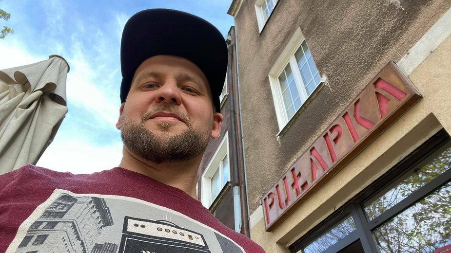 Tomasz Krupa