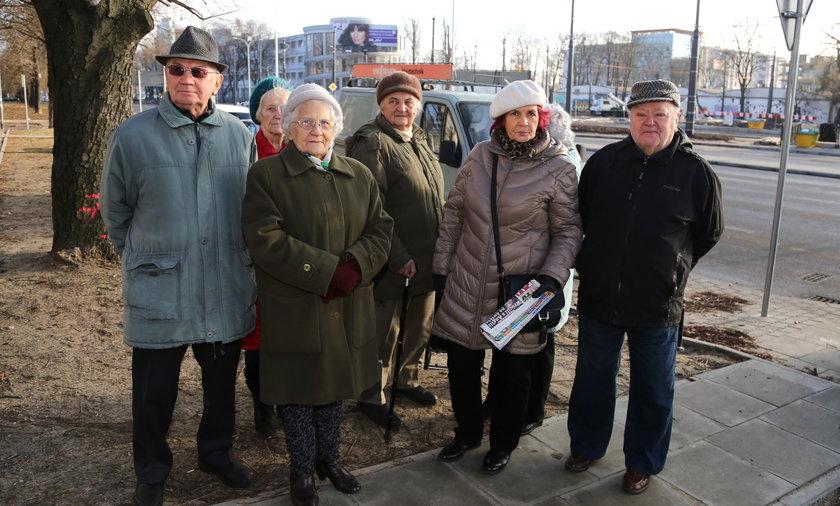 Mieszkańcy Wierzbna chcą przywrócenia dawnej lokalizacji przystanku