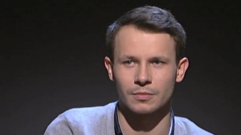 Bliżej Gwiazd: Mateusz Banasiuk, cz I