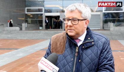 Czarnecki przeżył dwa zamachy w ciągu kilku dni!