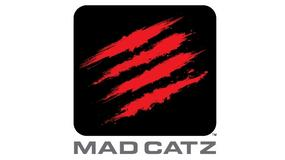 Mad Catz - jeden z największych producentów sprzętu dla graczy ogłasza bankructwo