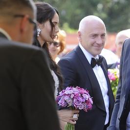 Tomasz Gudzowaty ożenił się z Miss Republiki Dominikany