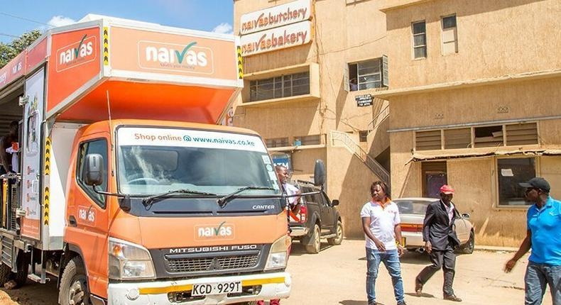 Governor Alfred Mutua closes Naivas Supermarket butchery section