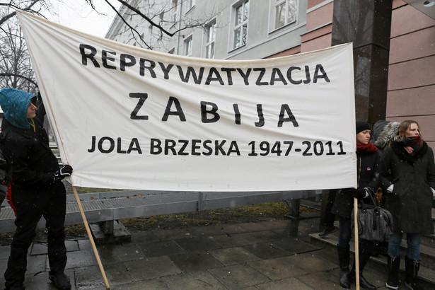 Prokurator generalny zapowiedział tydzień temu nowe śledztwo w sprawie morderstwa Jolanty Brzeskiej, której zwęglone zwłoki znaleziono 1 marca 2011 r. na skraju Lasu Kabackiego.