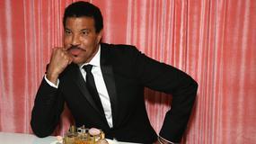 Lionel Richie kręci film o Sammym Davisie Juniorze