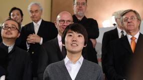 Konkurs Chopinowski: Seong-Jin Cho zwycięzcą konkursu