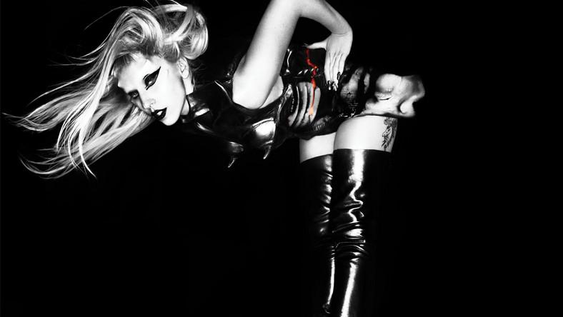 Lady GaGa pokonała Adele