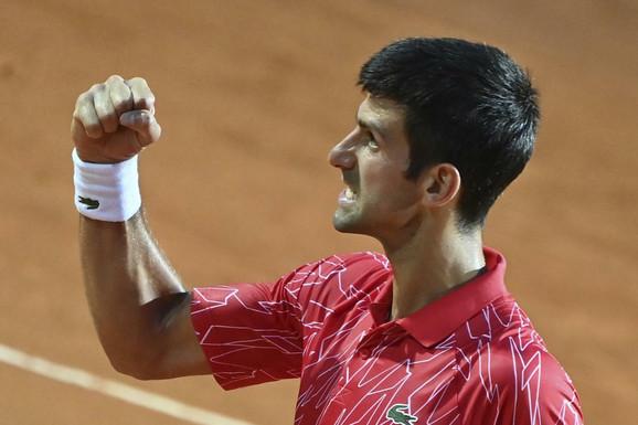 DA LI SE SEĆATE šta je bilo 14. novembra 2019. godine? Mala pomoć: Đoković - Federer... E, od tog dana Novak je ostvario potpuno NESTVARNU dominaciju!