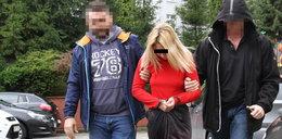Makabryczna para nastolatków zarąbała siekierą sąsiada. Biegli nie mają wątpliwości
