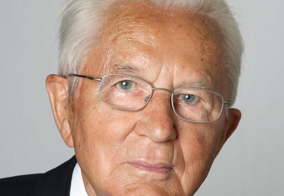 Karl Albreht