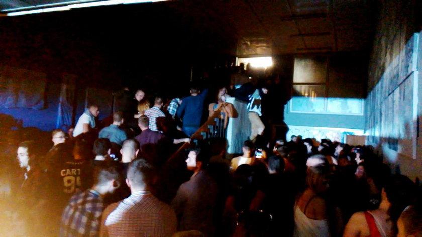 Wyrok za śmierć studentów na otrzęsinach