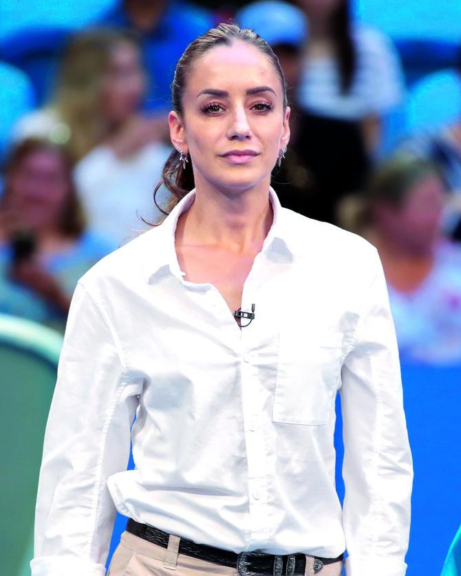 Sudija Marijana Veljović