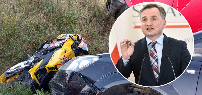 Resort Ziobry szykuje bat na pijanych kierowców. Będą natychmiastowe konfiskaty aut