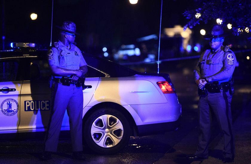 12 Dead In Mass Shooting At Virginia Beach Municipal Center