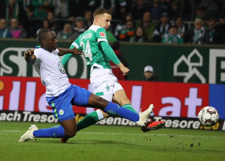 FK Verder, FK Volfzburg
