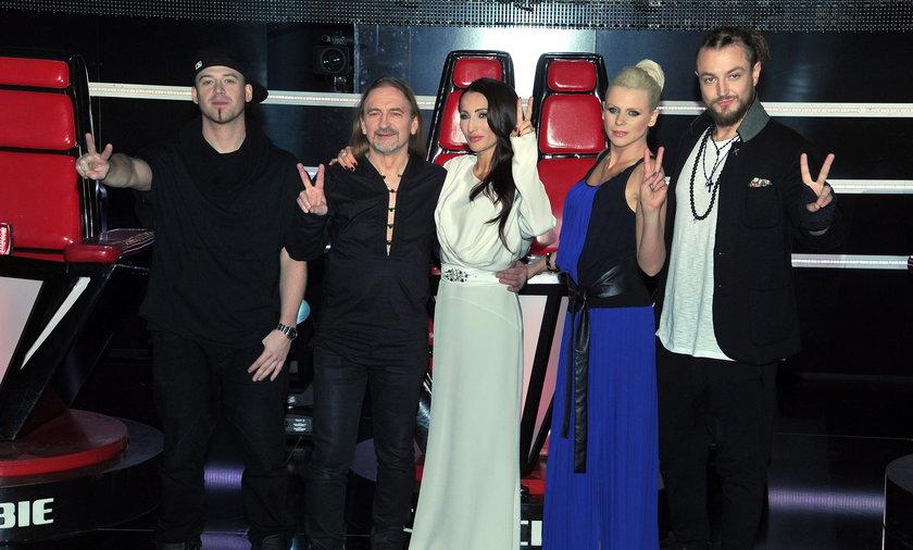 Koncert charytatywny The Voice of Poland