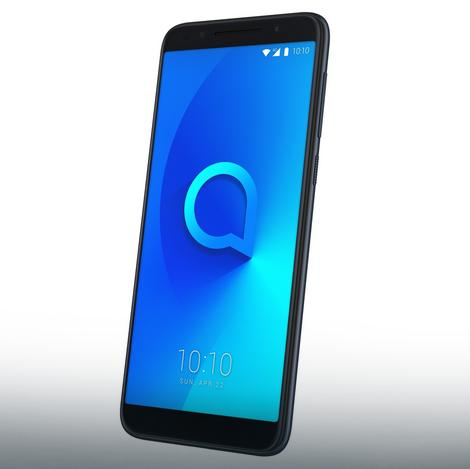 Alcatel 3 ima 6-inčni HD ekran