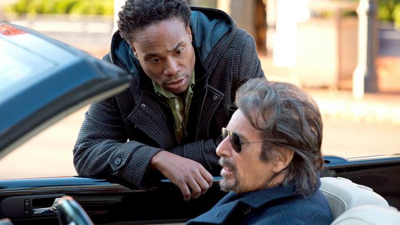 """Wielki Pacino znów w filmie twórcy """"Rain Mana"""""""