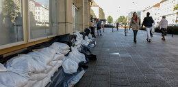 Gdańsk boi się powodzi?