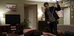 """""""Pierwsza miłość"""". Okrutna zemsta Oskara na gwałcicielu. Alejandro wpadnie w rozpacz"""