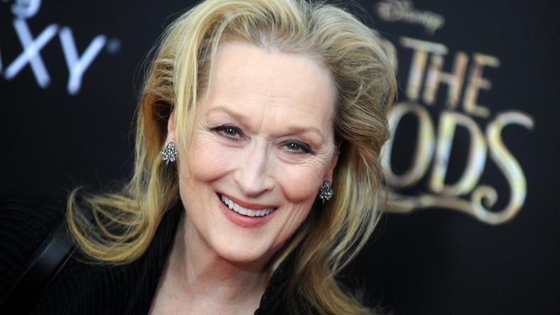 LawrenceMeryl Streep o sobie w księgarniach Grobel opowiada prawdę o Meryl Streep