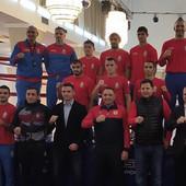 SADA IDE ONO PRAVO U utorak srpski bokseri ulaze u ring na Svetskom prvenstvu, Fjodorov probija led!