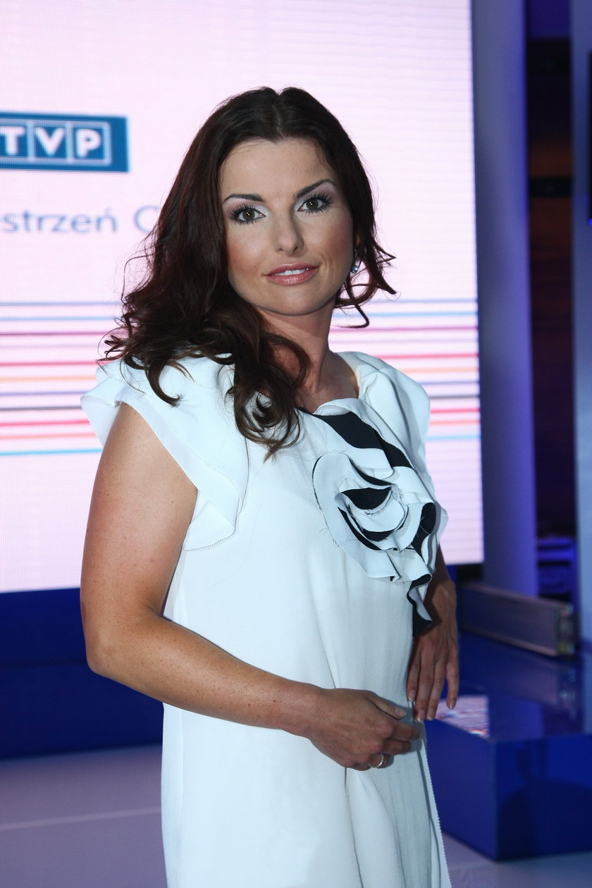 Beata Chmielowska-Olech