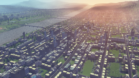 Cities: Skylines - gra znalazła już dwa miliony nabywców