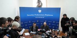 Smoleńsk - śledztwo przeciwko prokuratorom