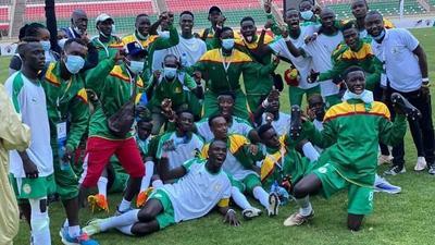Le Sénégal remporte le Championnat d'Afrique des sourds