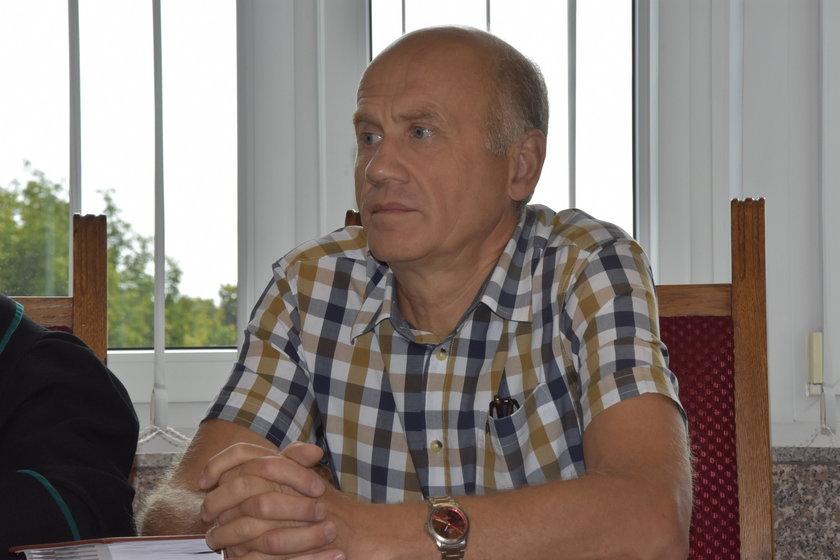 Wacław Gniewek